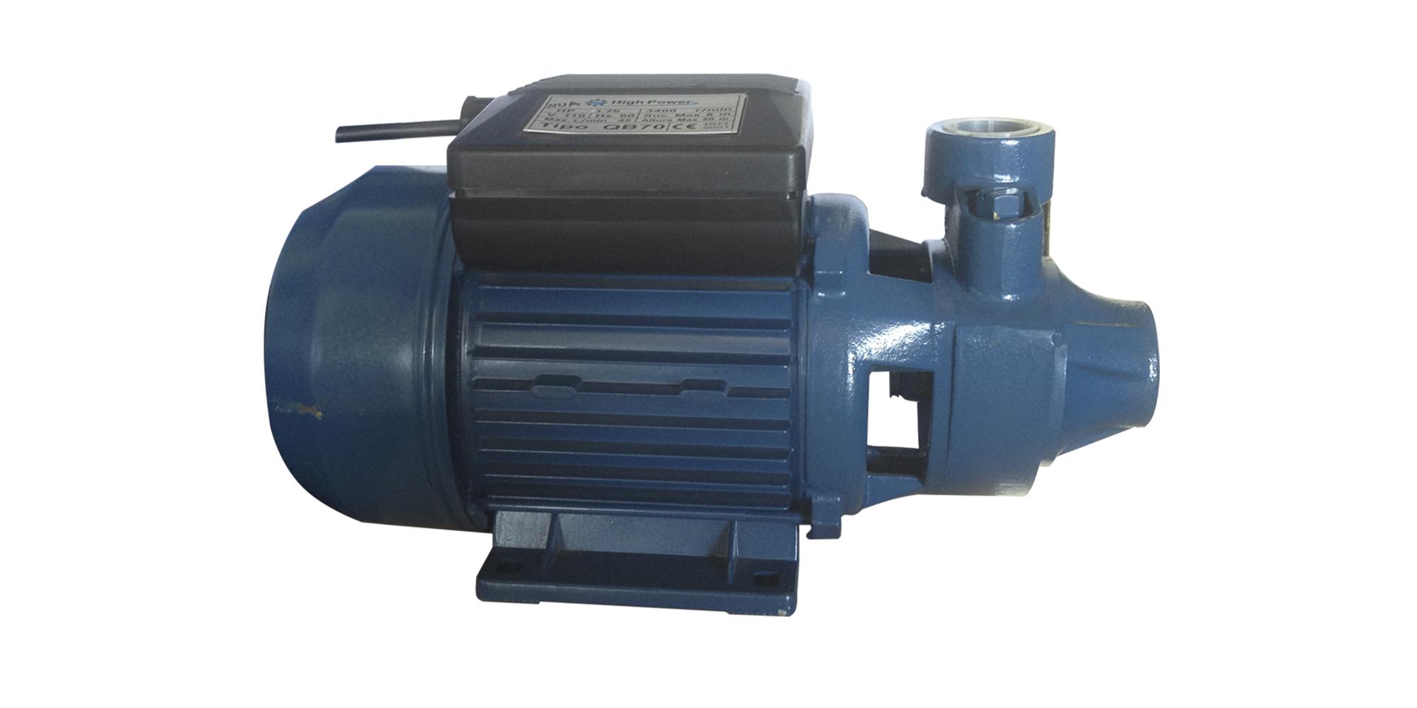 Bomba de agua perif rica high power pro de 3 4hp alkada - Bomba de agua precio ...